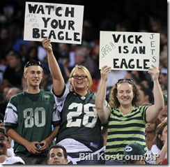 Vick: The guy you love to hate