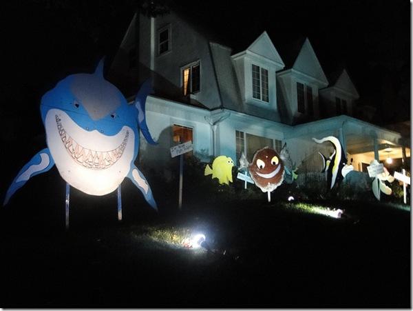 Nemo house